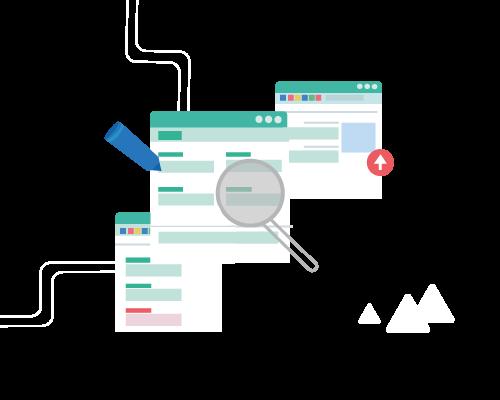 Uw website omzetten in Joomla helpt u hoger in Google