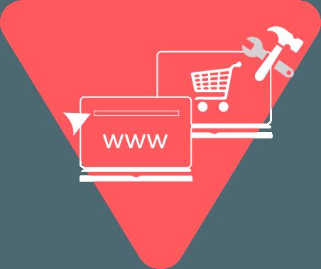 websites en webshops